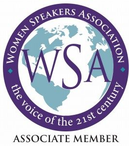 Jan Malloch Women Speakers Association Member